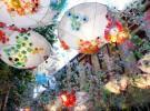Las Fiestas de Gracia, un barrio que hierve de actividad en agosto
