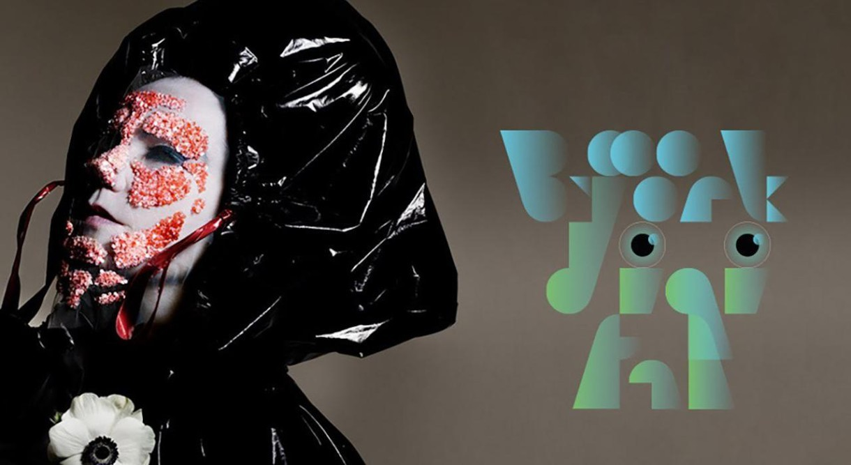 La exposición Bjork Digital acerca el arte de la cantante islandesa al CCCB