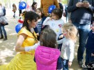 Chic i Tin, un evento para toda la familia al aire libre en Barcelona