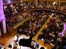 El jazz suena en Barcelona durante el 49º Voll-Damm Barcelona Jazz Festival