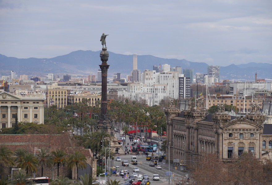 Barcelona se prepara para las restricciones de tráfico, ¿estás listo para ellas?