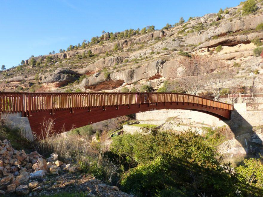 Puente Margalef Priorat