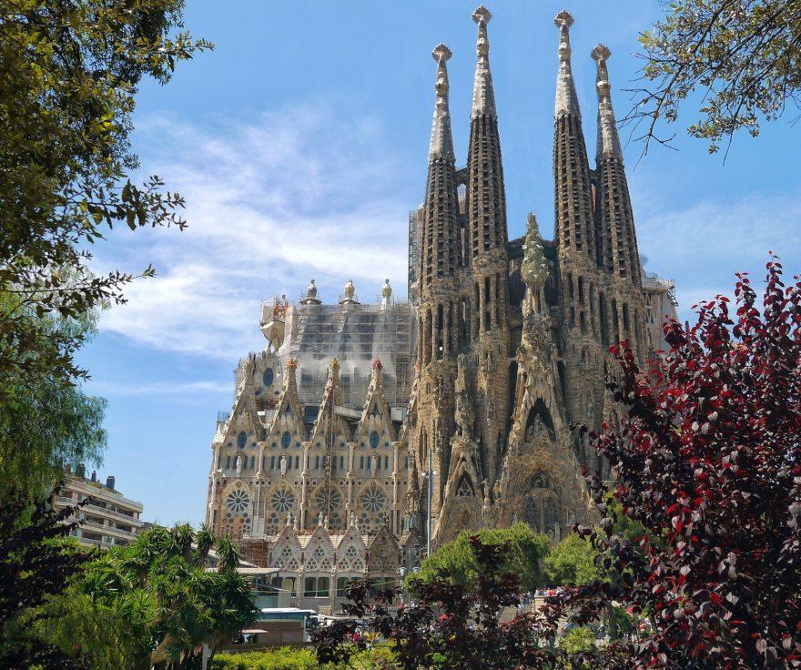 Sagrada Familia Bcnhoy