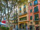 Cómo han cambiado los intereses por los pisos con el COVID-19 en Barcelona