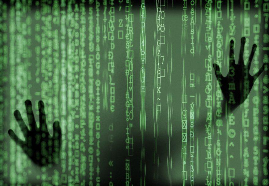 Hacker Ciberseguridad