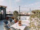 Alquilar terrazas y locales: el ocio privado y con estilo
