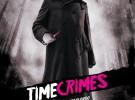 El posible cartel de Los Cronocrímenes
