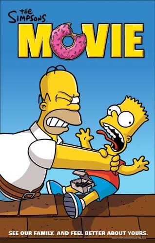 SimpsonsPelicula