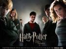 Harry Potter: La saga más taquillera de todos los tiempos