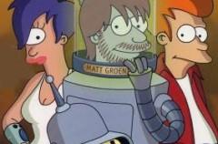Born Today: Matt Groening