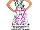 27 vestidos lo nuevo de Katherine Heigl