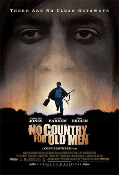 foto cartel no country