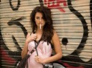 Primeras imágines de Vicky Cristina Barcelona