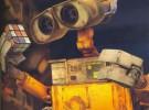 Nuevas imágenes de Wall-E