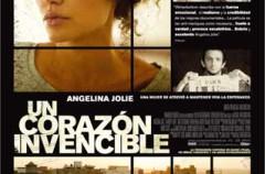 Un Corazón Invencible en DVD