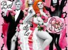 Almodóvar en el Baile de la Rosa