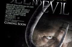 Los Ojos del Mal – DVD –