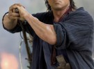 Stallone y la saga «Yo soy la justicia»