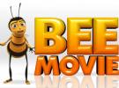 Bee Movie en DVD