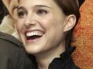 Natalie Portman en Cumbres Borrascosas