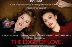 Poster de The Edge of Love