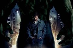 Póster para España de 'El Increíble Hulk'