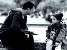 Adam sandler en un papa genial