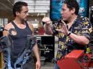 'Iron Man 2': Favreau no confirma el estreno ni para 2010