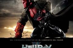 Poster de Hellboy 2