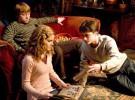 Finaliza rodaje de Harry Potter y el Principe Mestizo