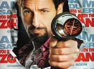 You Don't Mess with the Zohan – Zohan, licensia para peinar