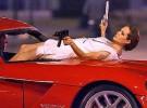 Angelina Jolie se interesa en interpretar a Catwoman