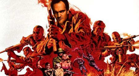 Inglorius Bastards de Quentin Tarantino