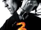 Póster internacional de 'Transporter 3', el regreso de Frank Martin