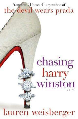 Adaptación al cine de Chasing Harry Winston