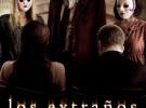 Trailer y póster en español de 'Los Extraños'