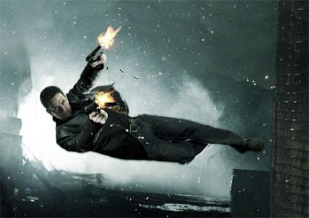 'Max Payne'