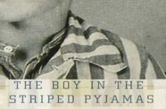 El niño del pijama a rayas protagonista de la jornada en San Sebastian