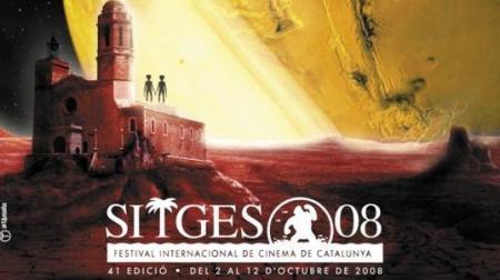 Comienza la inquietante propuesta del festival de Sitges