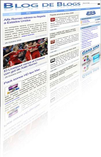 blog de blogs