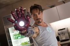 Robert Downey Jr. confirma su participación en Iron Man 2 y 3
