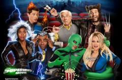 Llega a España 'Superhero Movie'