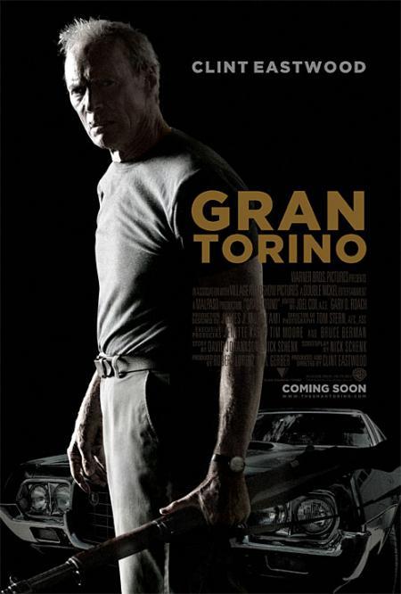 'Gran Torino', apuesta de Eastwood para los Oscar
