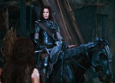 Primer trailer oficial de 'Underworld 3: Rise of the Lycans'