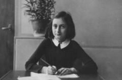 Preparan nueva película sobre Ana Frank