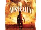 Póster final de Australia