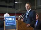 HBO compra documental sobre Barack Obama