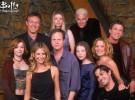 Buffy volvería en medio de nueva moda de vampiros