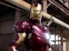 Iron Man 2 tendrá villano ruso