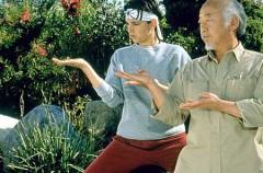 Confirman nueva versión de 'Karate Kid'